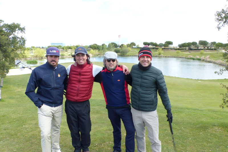 Torneo AG Santander 2019 1100582
