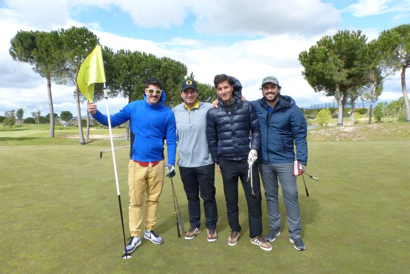 Torneo AG Santander 2019 1100592